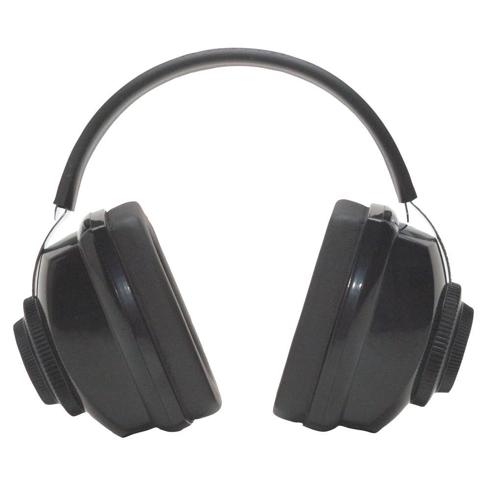 radians - Competitor - COMPETITOR EARMUFF BLACK NRR 26 for sale