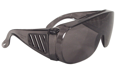 RADIANS COVERALLS SMOKE GLASSES CVRS - for sale
