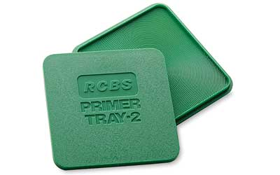 RCBS PRIMER TRAY-2 - for sale