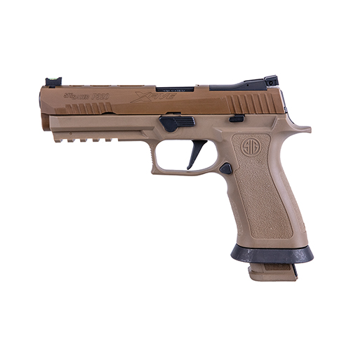 "SIG P320 X5 9MM 5"" 21RD COY AS - for sale"