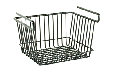 SNAPSAFE HANGING SHELF BASKET LARGE - for sale