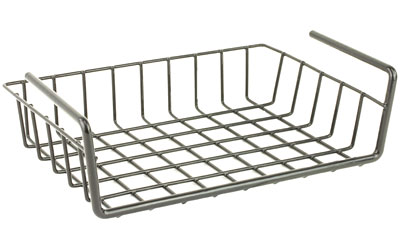 SNAPSAFE HANGING SHELF BASKET 8.5X11 - for sale