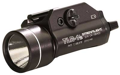 streamlight - TLR-1s - TLR-1S W/STROBE FUNCTION TAC LIGHT for sale