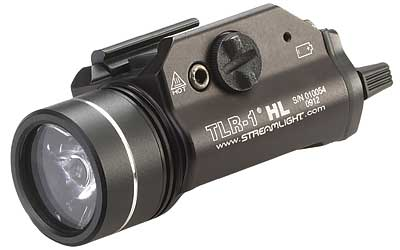 streamlight - TLR-1 - TLR-1 HL WEAPONLIGHT for sale