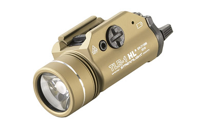 streamlight - TLR-1 - TLR 1 HL FDE for sale