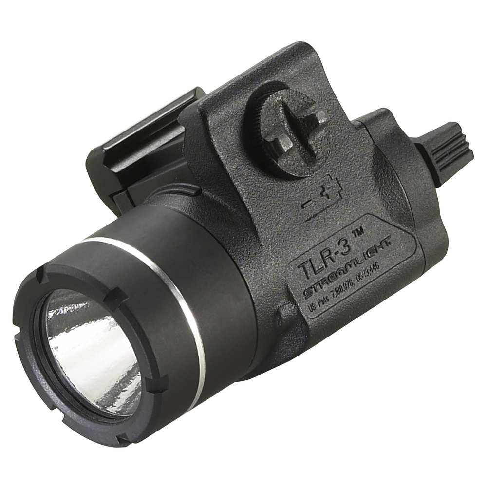 streamlight - TLR-3 - TLR-3 TACTICAL WEAPON LIGHT POLY BODY for sale