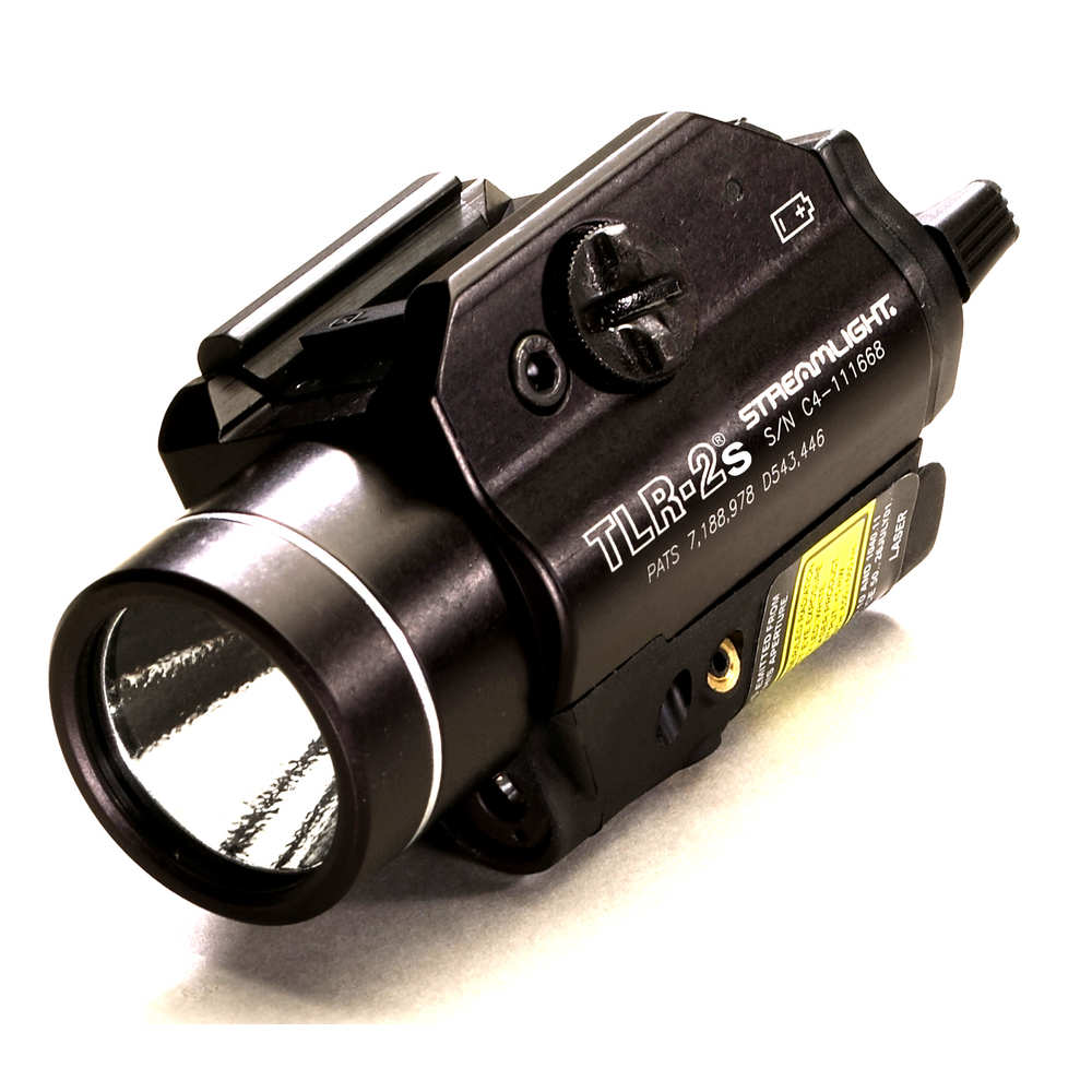 streamlight - TLR-2s - TLR-2S W/STROBE FUNCTION TAC LIGHT for sale