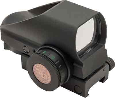 TRUGLO RED DOT 5MOA 1X34 BLK - for sale