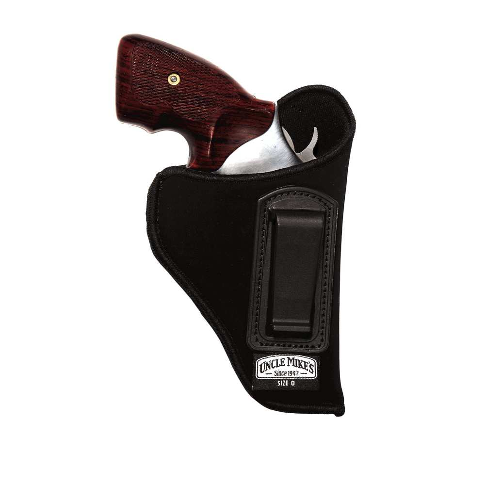 uncle mike's - Inside the Pants - SZ 0 RH ITP HOLSTER for sale