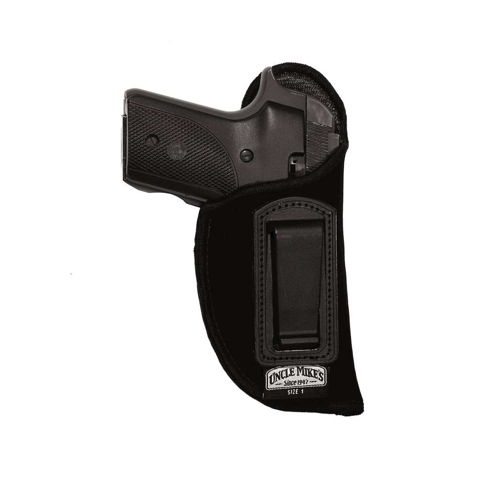 uncle mike's - Inside The Pants - SZ 1 LH ITP HOLSTER for sale