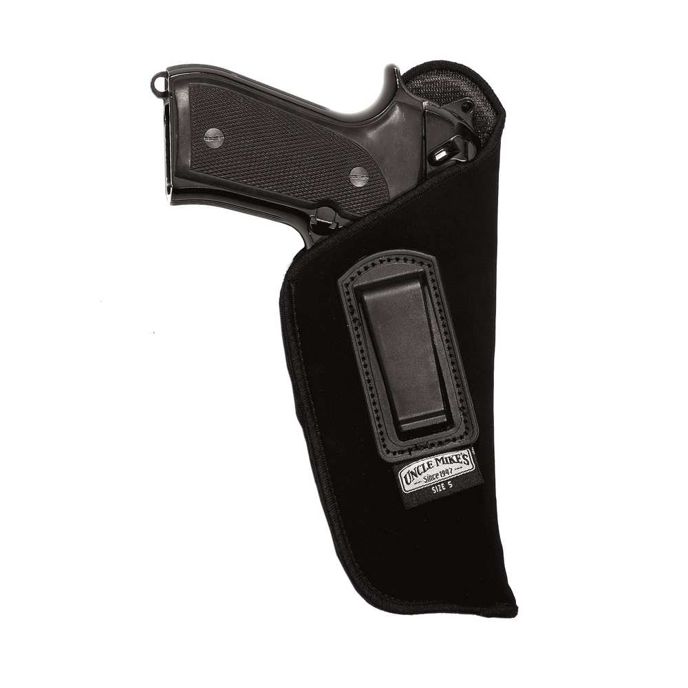 uncle mike's - Inside The Pants - SZ 5 RH ITP HOLSTER for sale