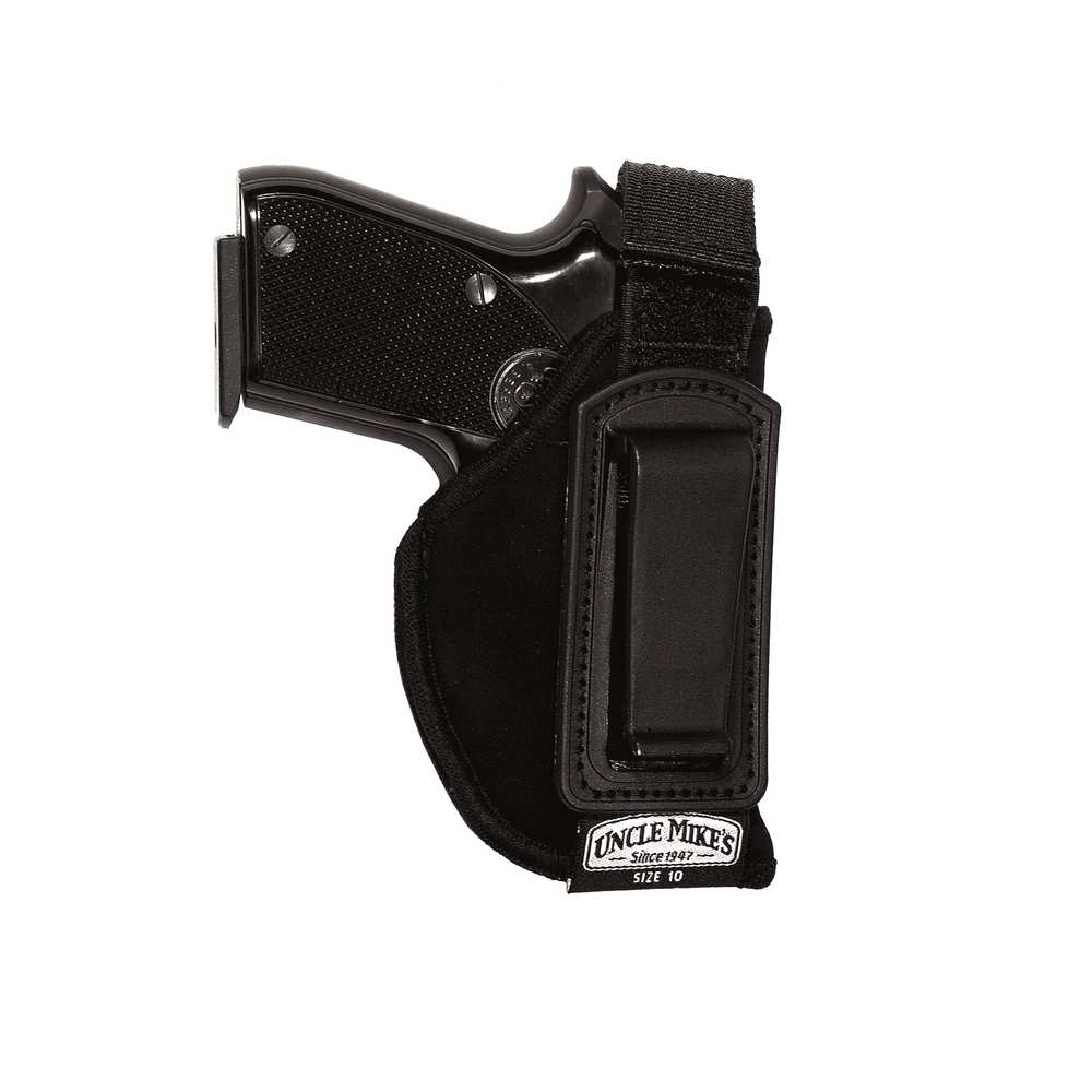 uncle mike's - Inside The Pants - SZ 15 RH ITP HOLSTER for sale