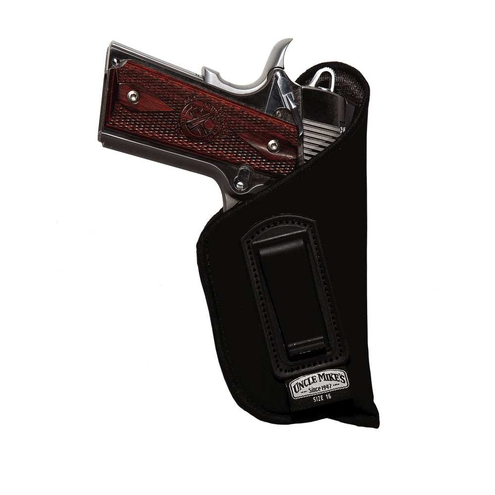 uncle mike's - Inside The Pants - SZ 16 RH ITP HOLSTER for sale