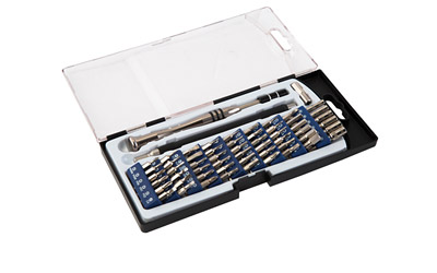 wheeler - Precision Micro Screwdriver Set - PRECISION MICRO SCREWDRIVER SET for sale