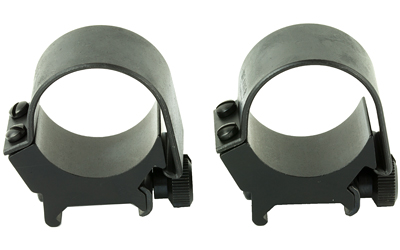 WEAVER TOP MOUNT RNGS 30MM LOW MATTE - for sale